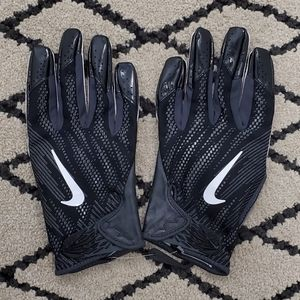 Nike Vapor Knit PE Receiver Football Gloves